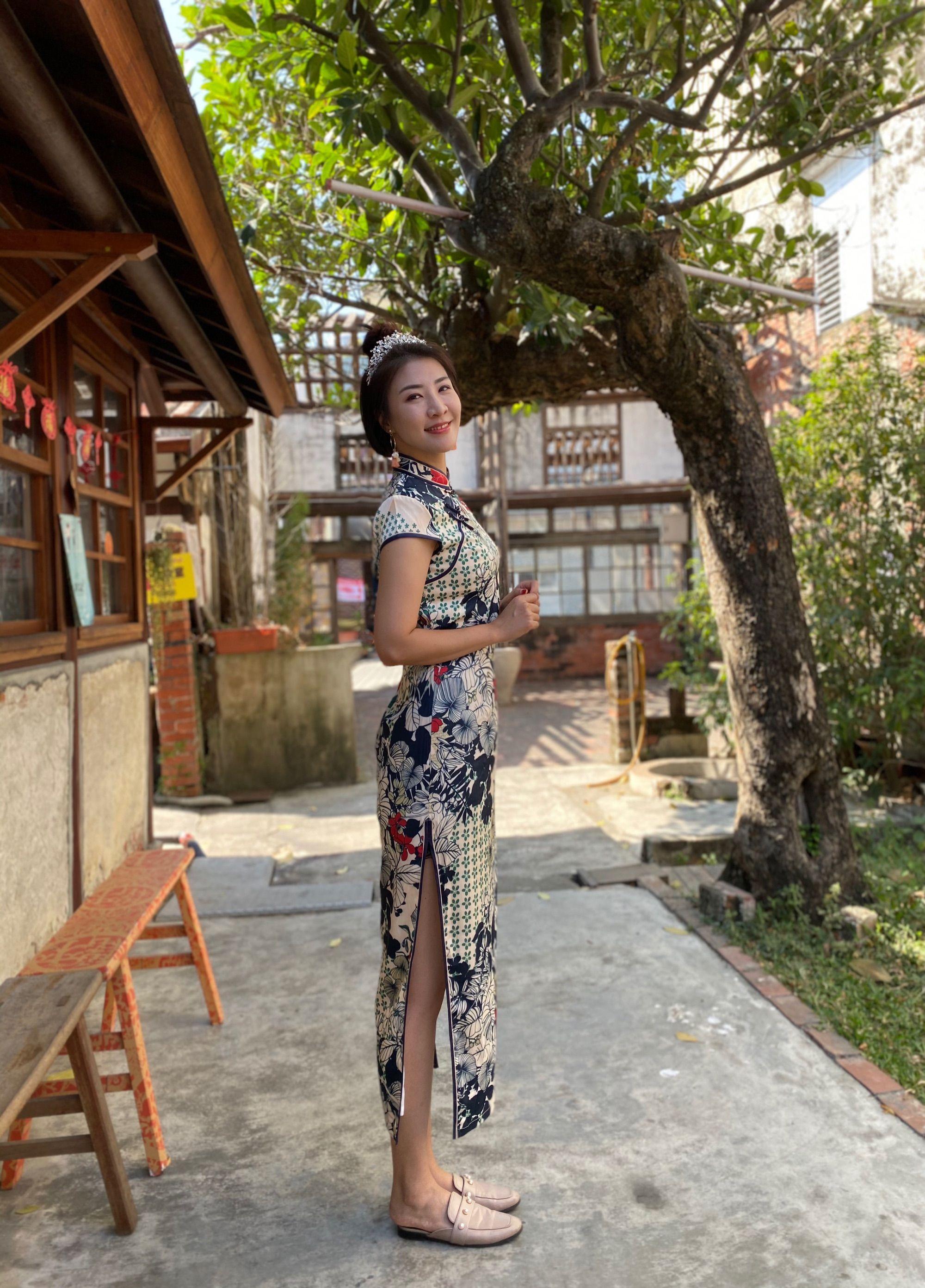 無米樂菁寮嫁妝老街